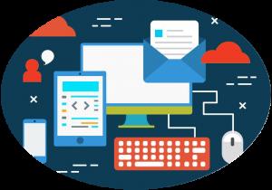 Communication digitale et site internet